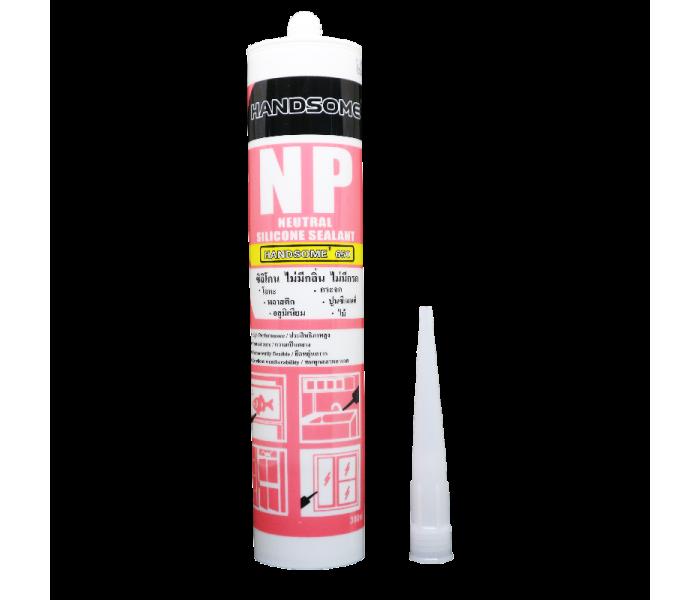 HSNP-3 ซิลิโคนยาแนว