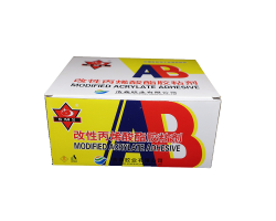 AB-20 MODIFIED ACRYLATE ADHESIVE